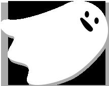 main visual ghost
